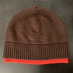 Banana Republic Reversible Beanie